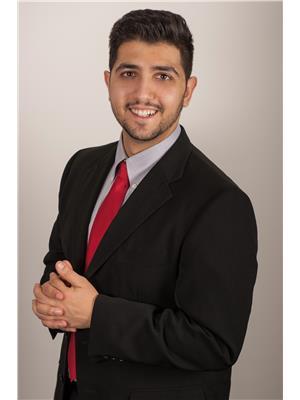 Ahmad Moharam