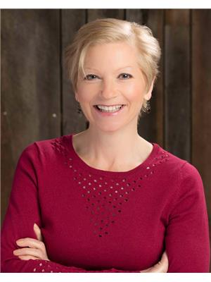 Janine M. Scott