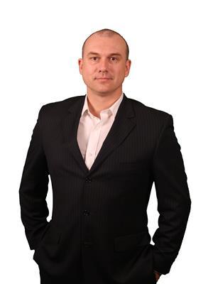 Aleks S. Radojcic
