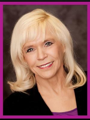 Beverly Elliott