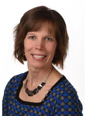 Jacqueline Liddle