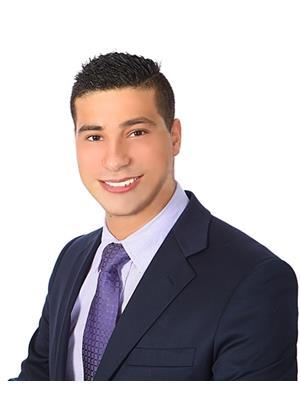 Ali Elkhalil