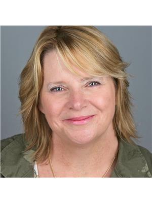 Julie Cleaveley