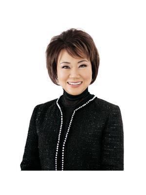 Maggie Chen, CRB, ABR