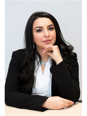 Amanee Mousavi