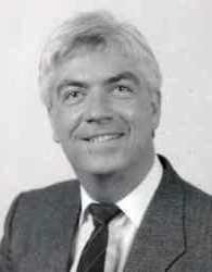 Alan Fleming