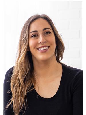 Danielle Arsenault