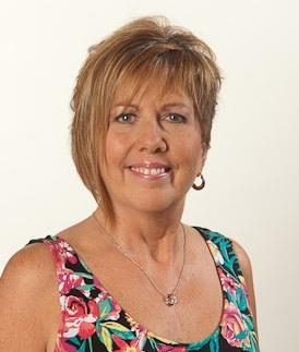 Cheryl Ellwood