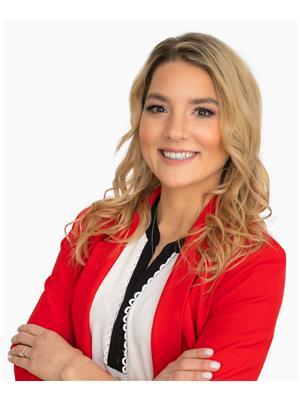 Krista Norrish
