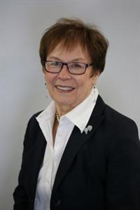 Betty Lou M Gaudette