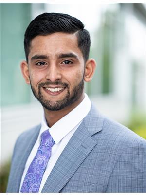 Ajay Bhanot
