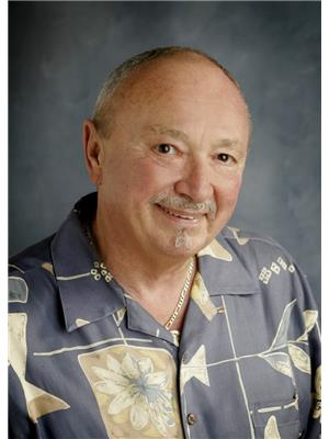 Gary Nosanchuk, ASA