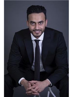 Ahmed Buttar