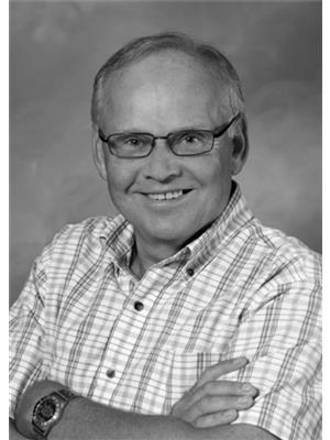 Norm Kirkpatrick