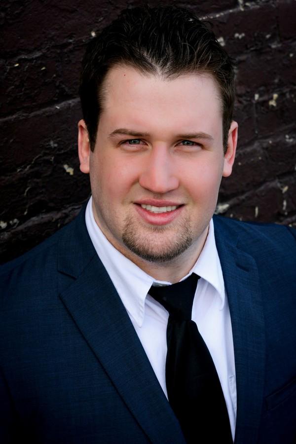 Adam Spencer Robinson