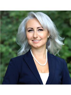 Natalie Shurigina