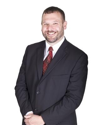 Adam Hennigar