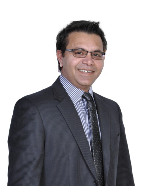 Ahmed Rafaqat