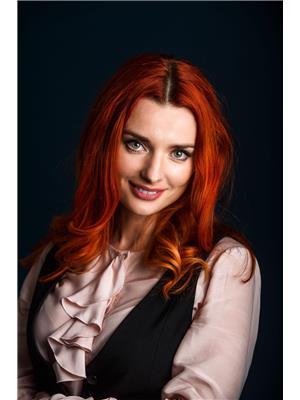 Alenka Patapovich