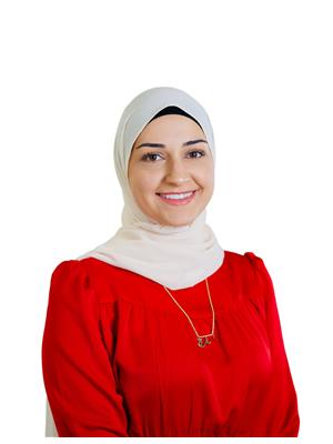 Sarah El-Kaafarani