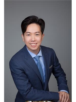Aaron Weng