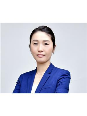 Adeline Liu