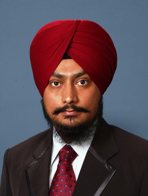 Ajitpal Singh Gill
