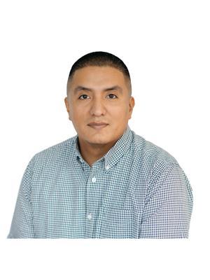 Marvin Calito