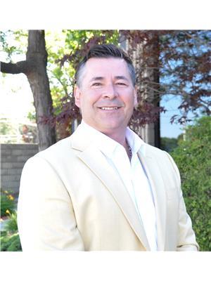 Mark Bloomfield