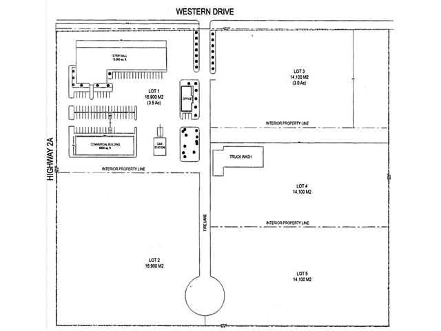 701 Western Dr, Crossfield, Alberta  T0M 0S0 - Photo 1 - C1027052