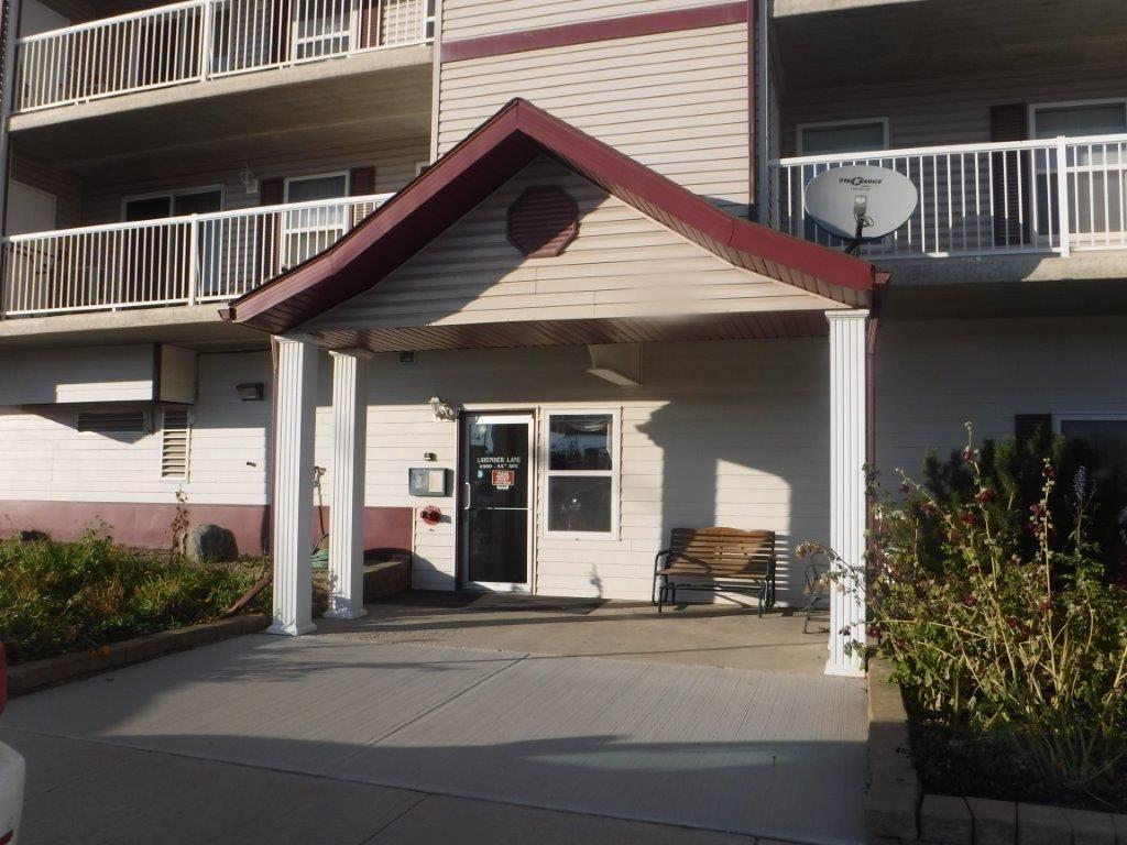 #407 4900 54 Av, Drayton Valley, Alberta  T7A 1V8 - Photo 1 - E4040863