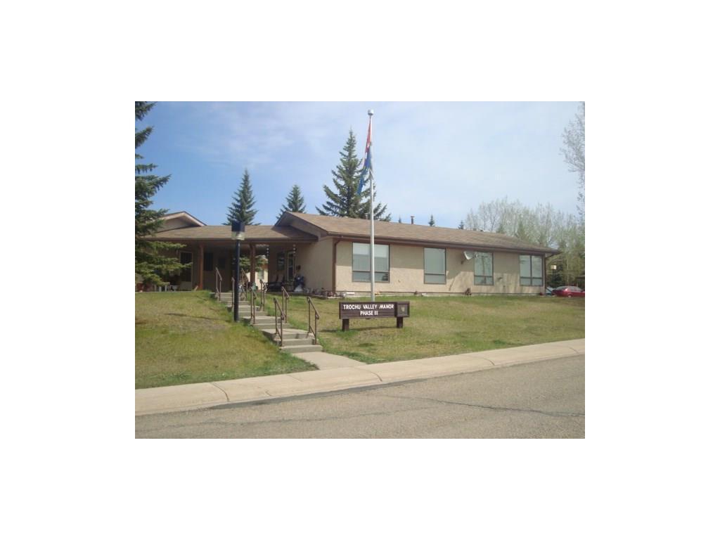 10 Trochu Av, Trochu, Alberta  T0M 2C0 - Photo 11 - C4117036
