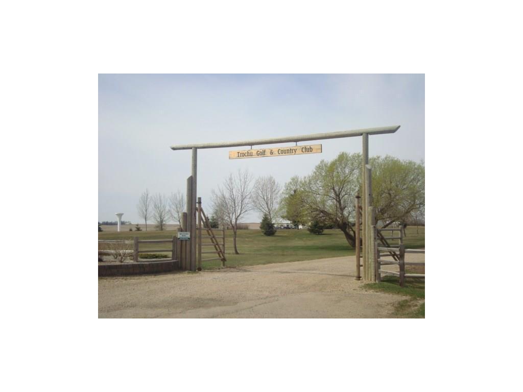 10 Trochu Av, Trochu, Alberta  T0M 2C0 - Photo 12 - C4117036