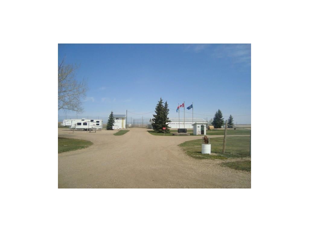 10 Trochu Av, Trochu, Alberta  T0M 2C0 - Photo 18 - C4117036