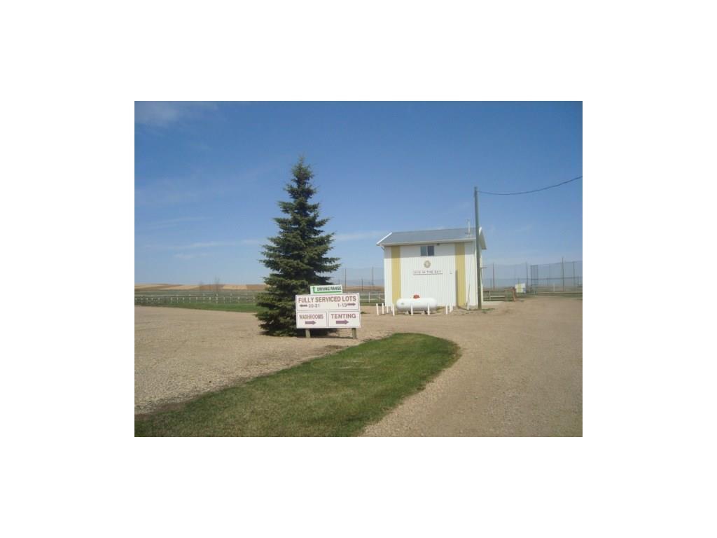 10 Trochu Av, Trochu, Alberta  T0M 2C0 - Photo 19 - C4117036