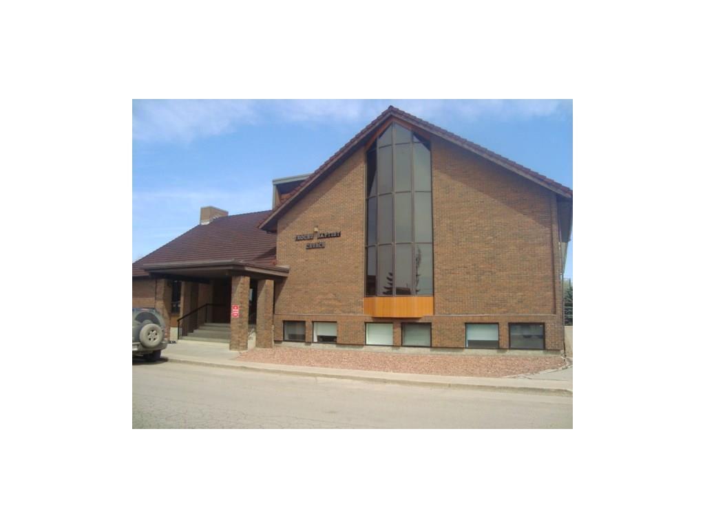 10 Trochu Av, Trochu, Alberta  T0M 2C0 - Photo 23 - C4117036
