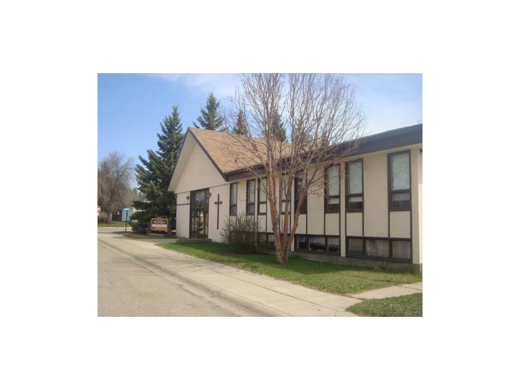10 Trochu Av, Trochu, Alberta  T0M 2C0 - Photo 25 - C4117036