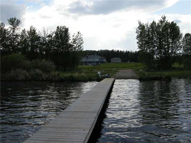 Lot 16, Phase Ii, Heritage Estates, Buck Lake, Ab Es, Rural Wetaskiwin County, Alberta  T0C 0T0 - Photo 5 - E3266265