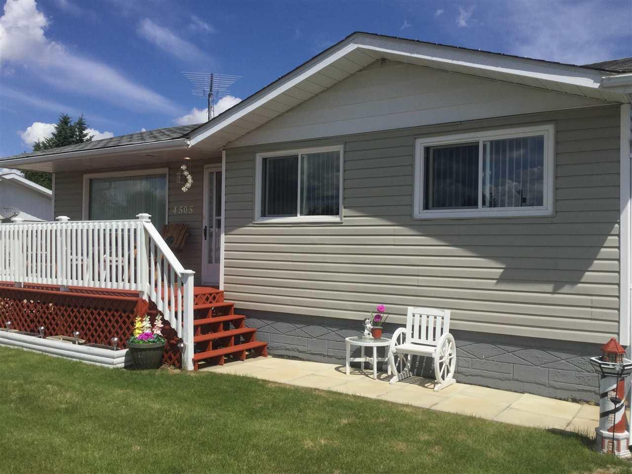 4505 51 St, Smoky Lake Town, Alberta  T0A 3C0 - Photo 1 - E4116221