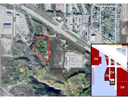 8020 87 Street, Fort St. John (Zone 60), British Columbia  V1J 4N8 - Photo 1 - C8019365