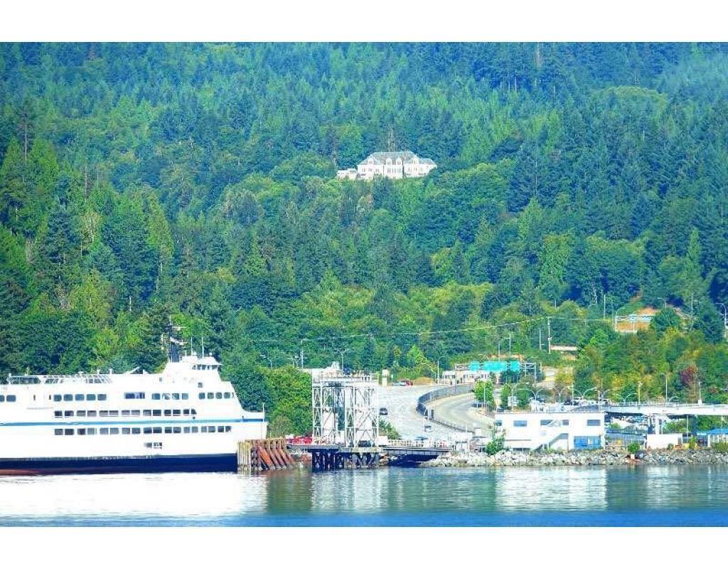 Lot 3 Davidson Road, Gibsons, British Columbia  V0N 1V0 - Photo 1 - R2292504
