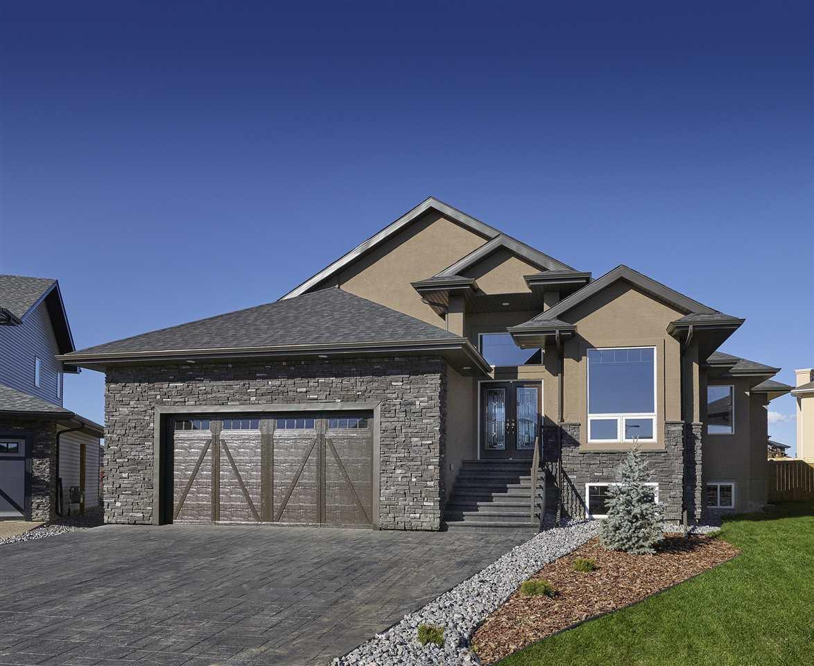 1239 Adamson Dr Sw, Edmonton, Alberta  T6W 0V5 - Photo 1 - E4053551