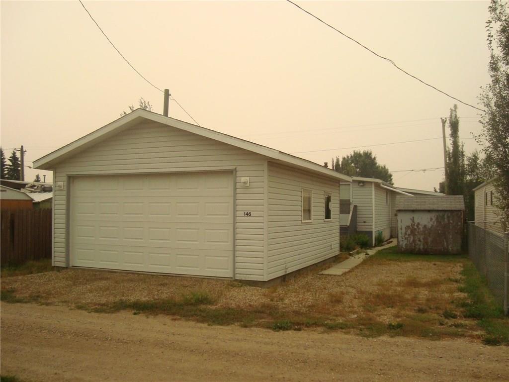 146 Devilder Av, Trochu, Alberta  T0M 2C0 - Photo 8 - C4202220