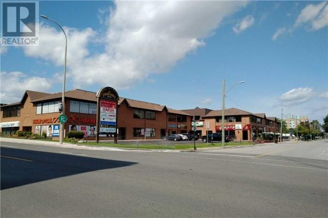 ## 201 -114 Dundas St E, Whitby, Ontario  L1N 2H7 - Photo 1 - E4234781