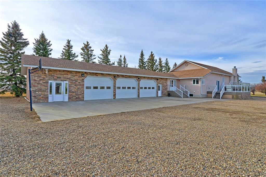 322071a Range Road 244 Rd, Rural Kneehill County, Alberta  T0M 2A0 - Photo 30 - C4215165