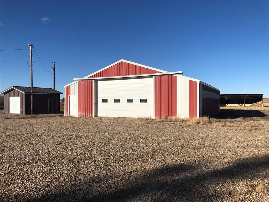 322071a Range Road 244 Rd, Rural Kneehill County, Alberta  T0M 2A0 - Photo 32 - C4215165