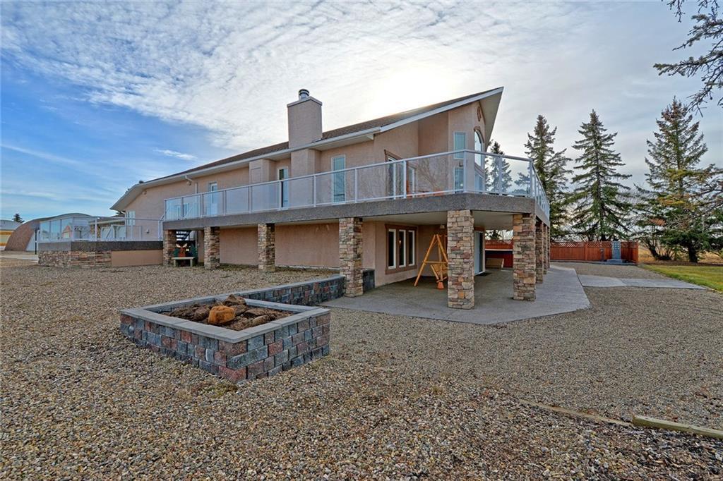 322071a Range Road 244 Rd, Rural Kneehill County, Alberta  T0M 2A0 - Photo 35 - C4215165