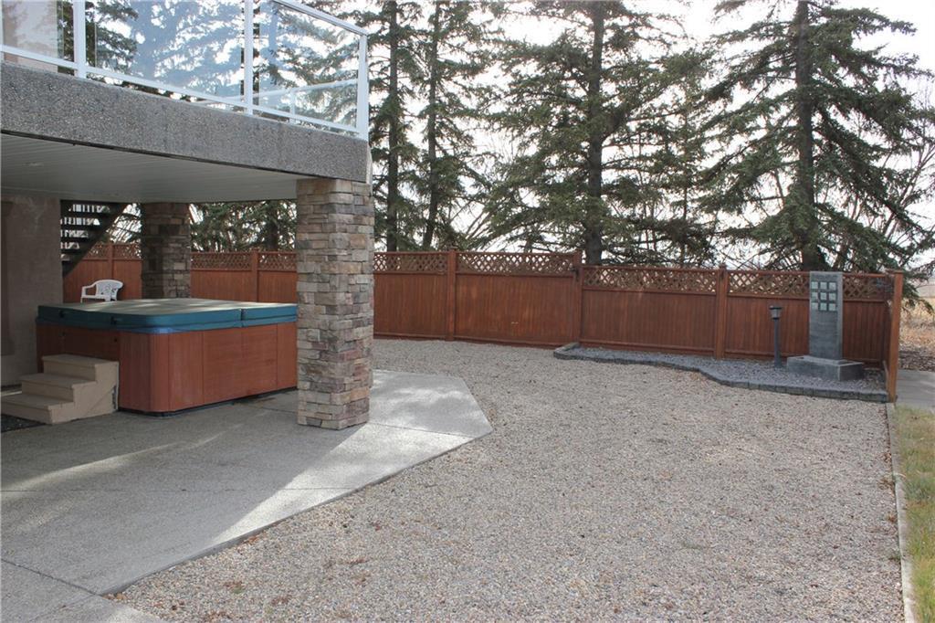 322071a Range Road 244 Rd, Rural Kneehill County, Alberta  T0M 2A0 - Photo 36 - C4215165