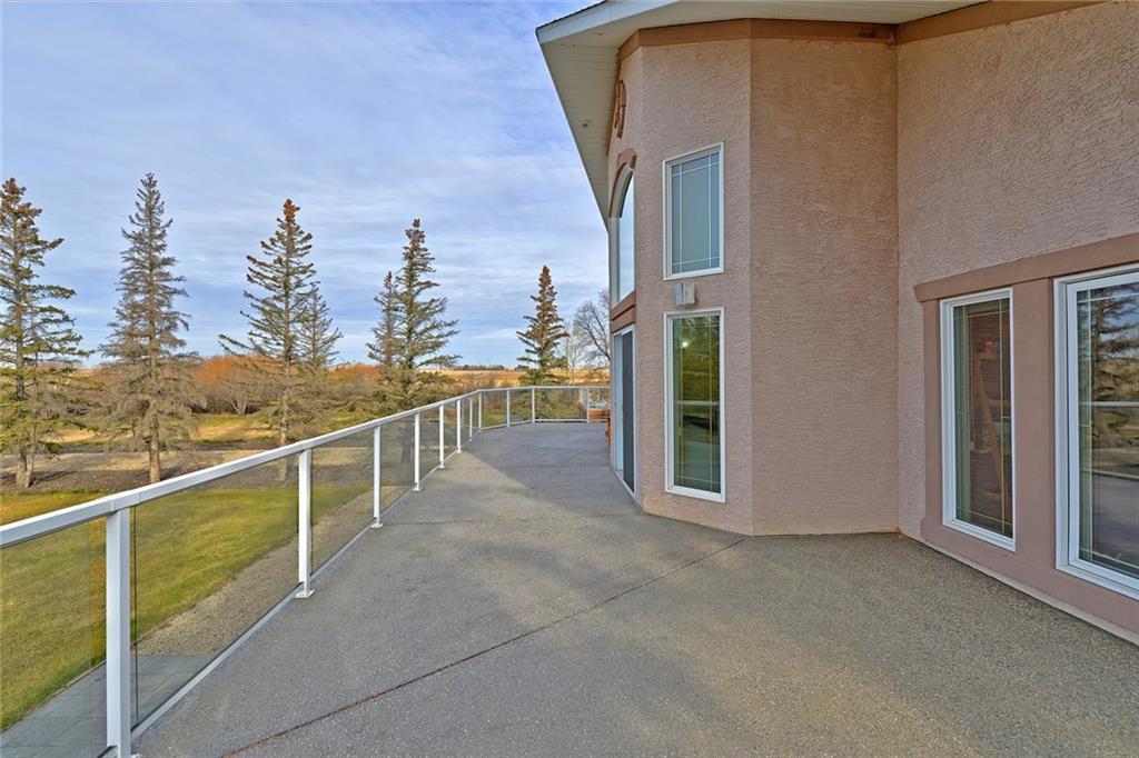 322071a Range Road 244 Rd, Rural Kneehill County, Alberta  T0M 2A0 - Photo 38 - C4215165