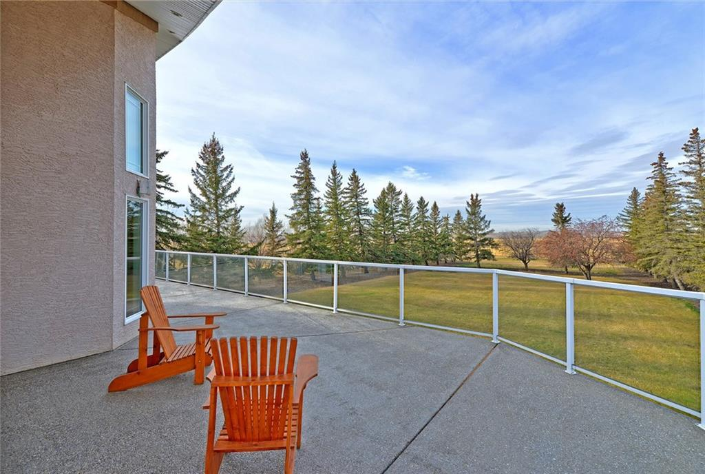 322071a Range Road 244 Rd, Rural Kneehill County, Alberta  T0M 2A0 - Photo 39 - C4215165